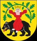 Logo Gmina Tomaszów Mazowiecki