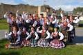 III Przegląd Zespołów Folklorystycznych - Pilica Tańcem i Pieśnią Malowana