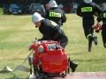 Zawody Sportowo - Pożarnicze Gminnych Jednostek OSP