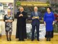 Spotkanie opłatkowe w Łazisku